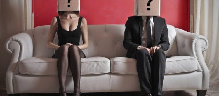 Что думают мужчины о женщинах