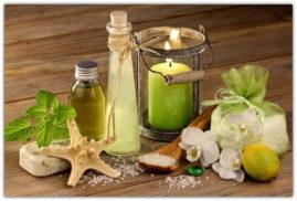 Влияния запахов на человеческий организмн