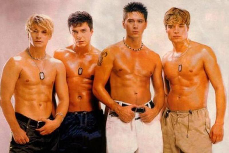 Кумиры 90-х тогда и сейчас. Вот в кого превратились секс-символы, по которым сохли все девочки!