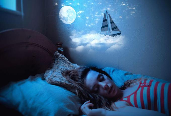 20 снов, предвещающих счастье