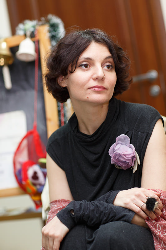 Светлана Ройз: ПРАВИЛА серьёзных разговоров