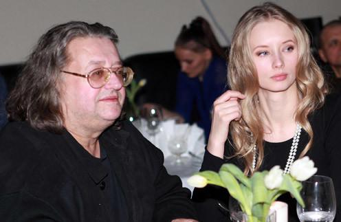 69-летний Градский еще раз стал отцом! Подарок от молодой жены.