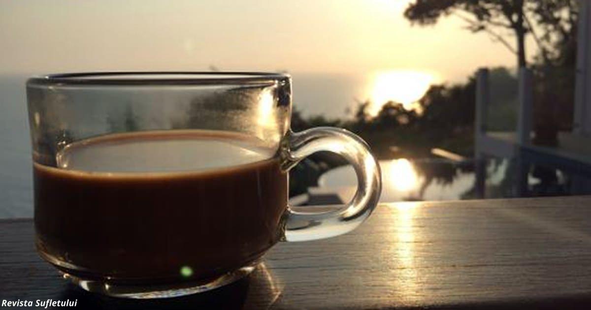 Кофе — полезный напиток. Но вот что он делает с вами, если вы пьёте его натощак Не начинайте с него день!