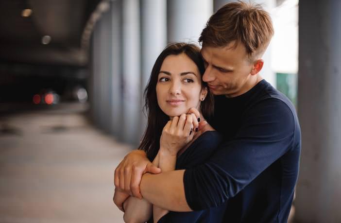 Как ваш мужчина относится к своей матери, так он будет относиться к вам! Вот почему.