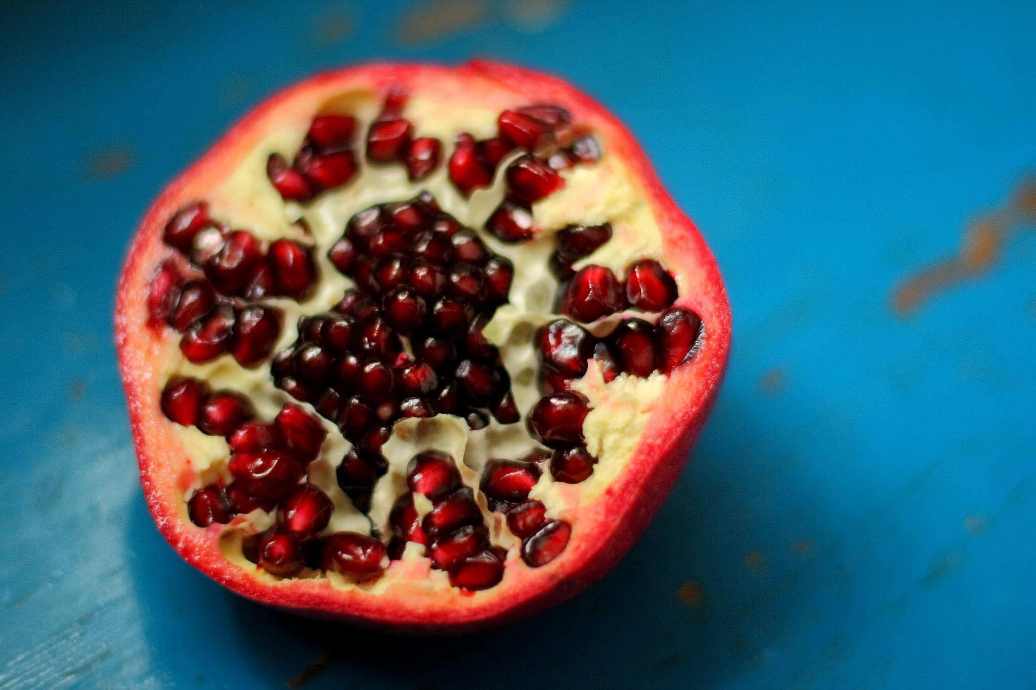 19 продуктов, которые очистят ваши артерии и помогут предотвратить инфаркт