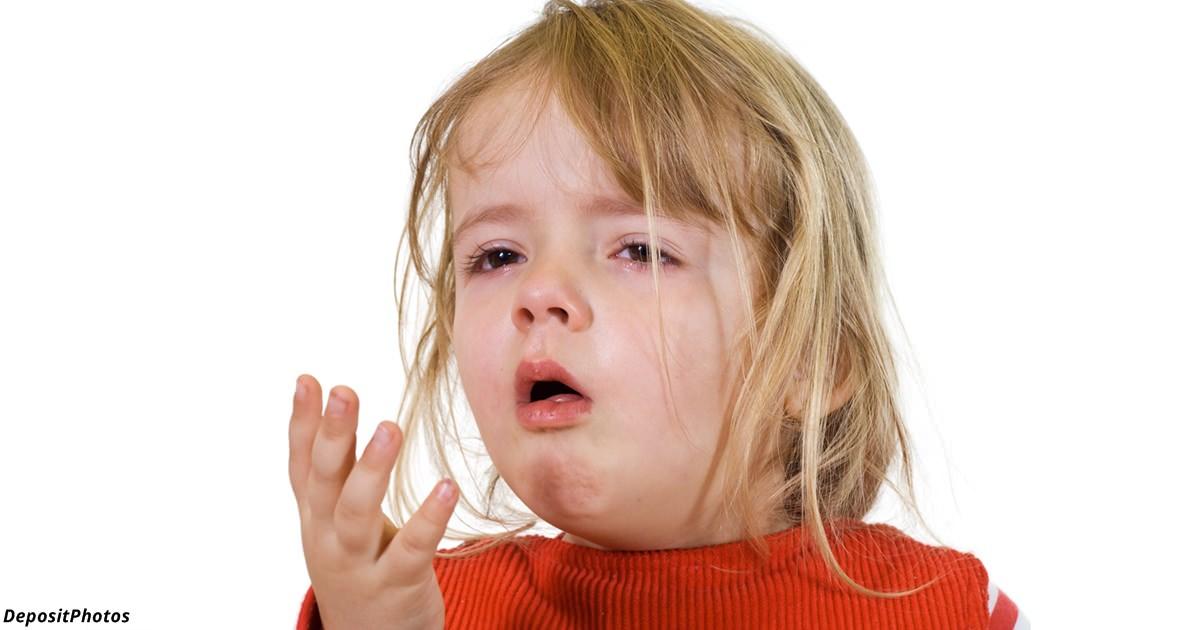 Прекратите давать детям лекарства от кашля! Если им нет 12 лет, это опасно И бесполезно.