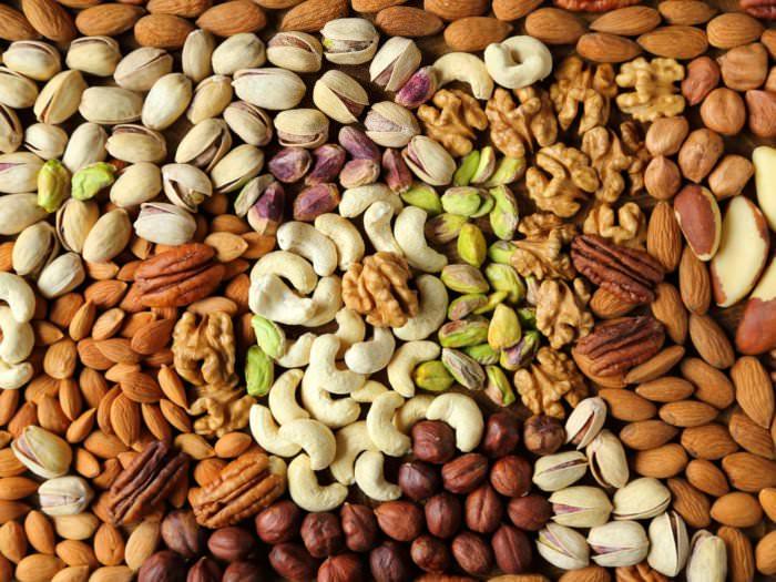 Вот полный список продуктов, которые помогут избежать инфаркта Кушайте на здоровье!