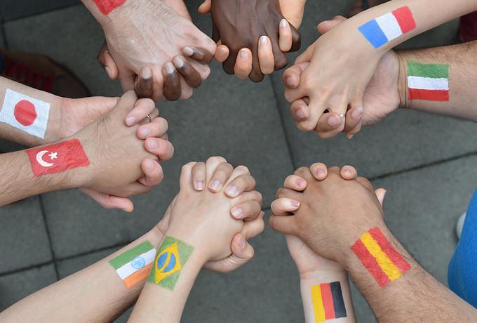 Какой национальности ваша душа?