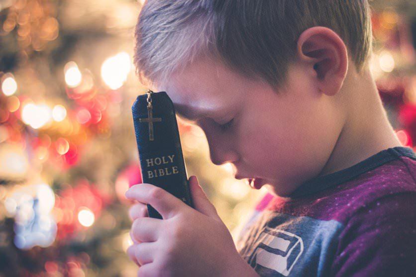 Почему богатые верят в Бога меньше, чем бедные Результаты исследования.